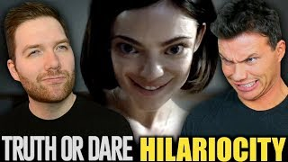 Truth or Dare - Hilariocity Review