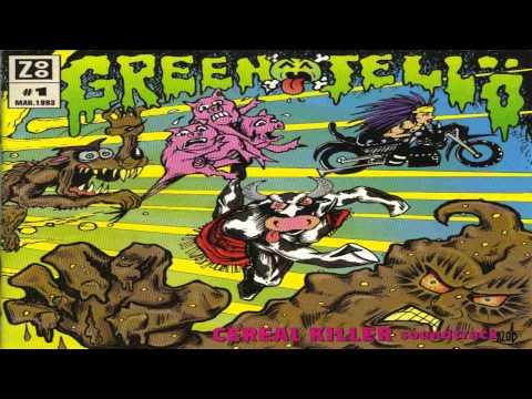 Green Jellö -08- Misadventures of Shitman (HD)