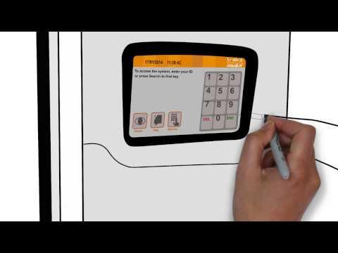 Mul T Lock   Meet TRAKA 21   PLUG & PLAY Key Management Solution