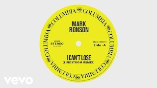 Mark Ronson - I Can
