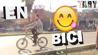 Colocando Espejo A Mini Bicicleta 🚴   Taryzs