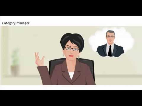 Category Management   The Category Manager - Procurement training - Purchasing skills