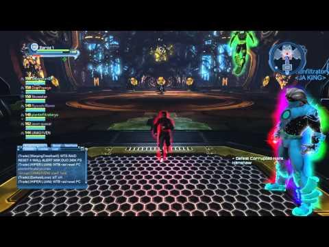 DC Universe Online farming marks