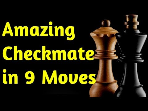Fishing Pole Trap: Chess Opening TRICK to WIN Games Fast: Secret Checkmate Strategy, Moves & Ideas