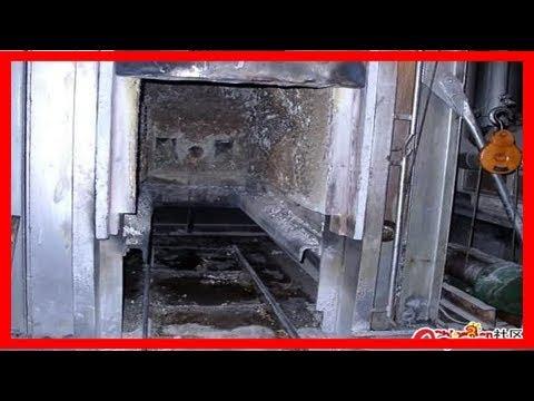 Xxx Mp4 恐怖的火葬场实拍录 3gp Sex