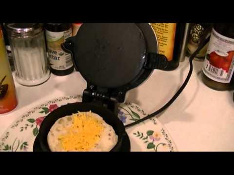 Breakfast Sandwich Maker (Hamilton Beach/Kitchen Living) Review