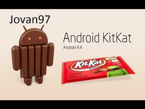 Android 4.4.2 on Samsung Wave [TUT]