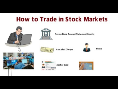 What is Stock Markets? | Stock Market for Beginners | How Stock Markets Work?