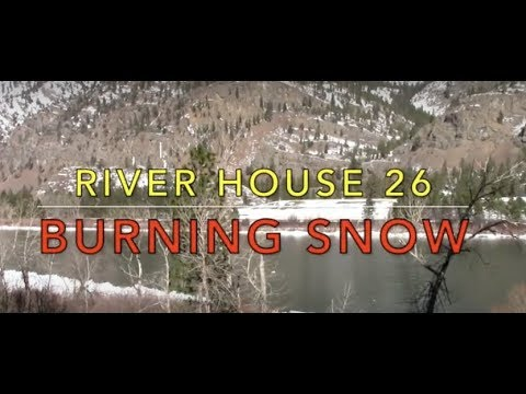 River House 26 - Burning Snow