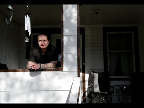 Making It Part 1: A man convicted of rape turns his life around at transitional home