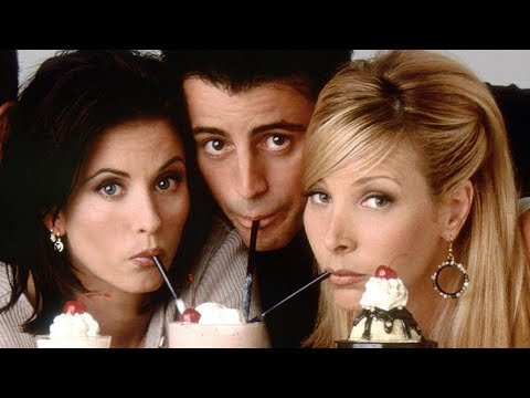 Why Friends Almost Didn't Happen