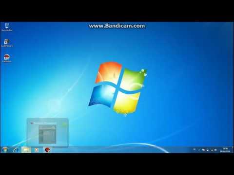 Cara Instal Ulang Windows 7 64 Bit
