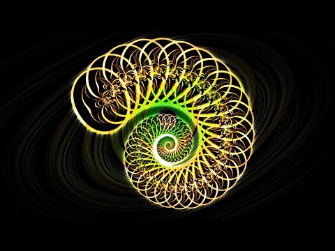 The Sound of: GOD 💛 1.618 Hz The Golden Ratio ♡ The Code of GOD 432 Hz Miracle Meditation Music