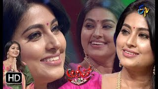 Alitho Saradaga | 14th January 2019   | Sneha (Actress)   | ETV Telugu