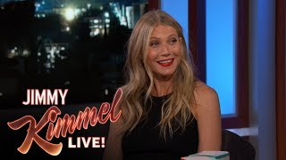 gwyneth paltrow on squatting earthing that special egg for lady parts