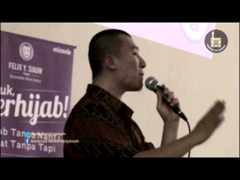 Ust Felix Y Siauw - Diskusi 22 September 2013 - Islam Is Me