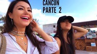 CANCÚN Parte 2 -  kukulcan Plaza e Coco Bongo