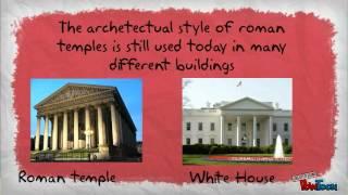 Ancient Rome: Religion