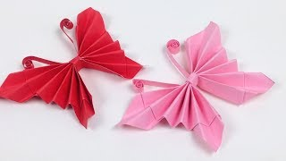 Origami Ring Holder Dish Folding Instructions | FaVe Mom | 180x320