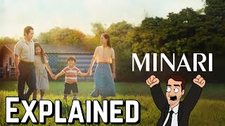Minari - Ending Explained