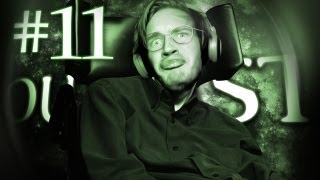 """Next Episode ► https://www.youtube.com/watch?v=JzD38SANSLc&list=PLYH8WvNV1YElgJa3uulGCNSMoGtp-_i0G Outlast Full Playlist ► http://bit.ly/OutlastPlaylist Click Here To Subscribe! ► http://bit.ly/JoinBroArmy  Outlast Download ► https://bitly.com/BuyOutlast  Outlast Synopsis:   In the remote mountains of Colorado, horrors wait inside Mount Massive Asylum. A long-abandoned home for the mentally ill, recently re-opened by the """"research and charity"""" branch of the transnational Murkoff Corporation, the asylum has been operating in strict secrecy... until now.   Acting on a tip from an anonymous source, independent journalist Miles Upshur breaks into the facility, and what he discovers walks a terrifying line between science and religion, nature and something else entirely. Once inside, his only hope of escape lies with the terrible truth at the heart of Mount Massive.   Outlast is a true survival horror experience which aims to show that the most terrifying monsters of all come from the human mind.   Download My App! Apple ► http://bit.ly/AppleBro Android ► http://bit.ly/AndroidBro  Check Out My Shop! ► http://bit.ly/ShopBro  Get Awesome Games! ► http://www.g2a.com/PewDiePie Get My Headphones! ► http://rzr.to/QhxzU  Awesome PewDiePie merch ► Newest collection! http://bit.ly/TshirtsPewdiepie ► http://pewdiepie.spreadshirt.com/ (EU+US)  Facebook ► http://facebook.com/pewdiepie Twitter ► https://twitter.com/pewdiepie ------------------------------------------- Please: Respect each other in the comments.   Thanks for all your support bros, rating the video and leaving a comment is always appreciated!  ........... ...................__ ............./´¯/"""