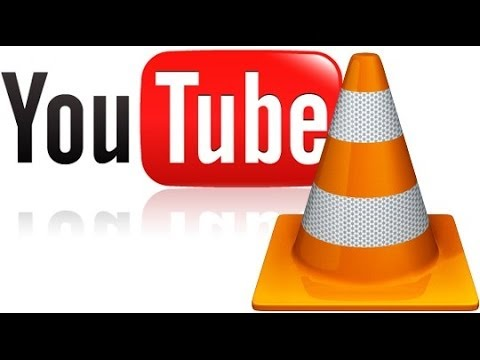 Play a YouTube Video on VLC media player