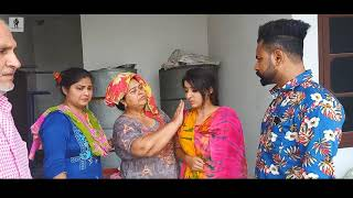 Nooh Te Dhee Ch Farak ? | Rana Rangi | Tayi Surinder Kaur | Rajinder Rozy | Loveleen | Short Movie