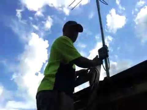 Tv antenna service sydney,home theatre installatio