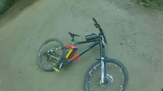 Krefeld Bike trail