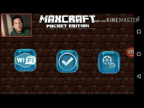 MaxCraft Pocket Edition [] The Closest Thing To A Minecraft Clone - [Disclaimer in Description]