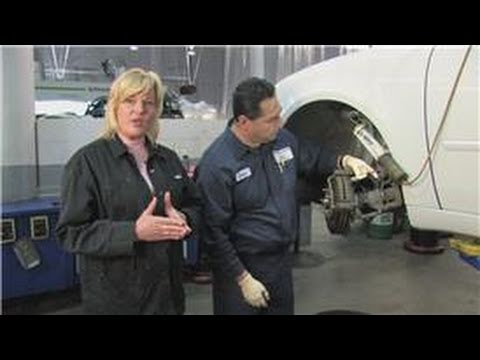 Auto Advice : How to Check Your Brake Pads