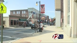'Purge 3' Begins Filming in Woonsocket