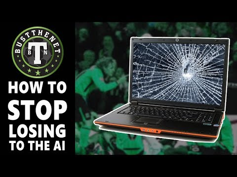 FM17   How to Stop Losing  to the AI   Building Blocks  Football Manager 2017