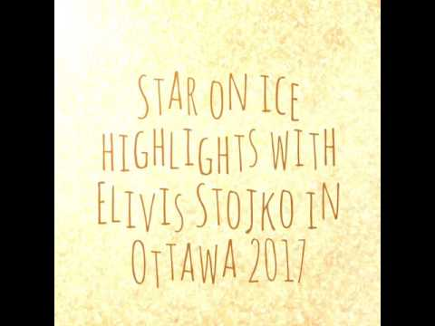 Star on ice 2017 Opening act to finish