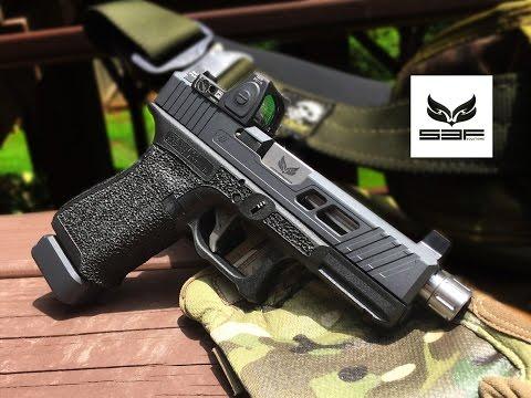 Dream Gun - Custom Glock 19