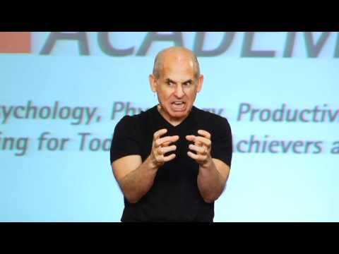 Day Three - Session Three with Dr. Daniel Amen.flv