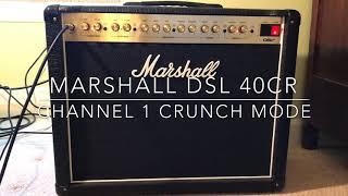 DSL 40 CR Videos - 9tube tv