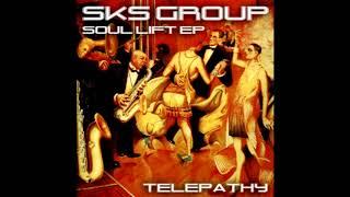 Sks Group - Deep Soul Techno