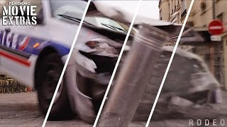 LUCY - VFX Breakdown by Rodeo FX (2014)