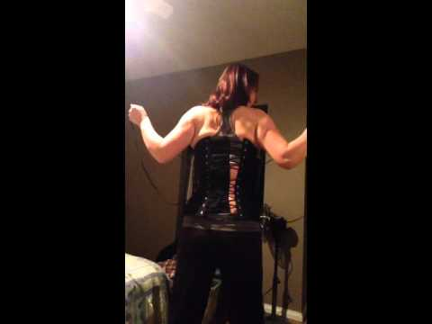 Seasoning your AEC Waist Trainer from Curve Apparel