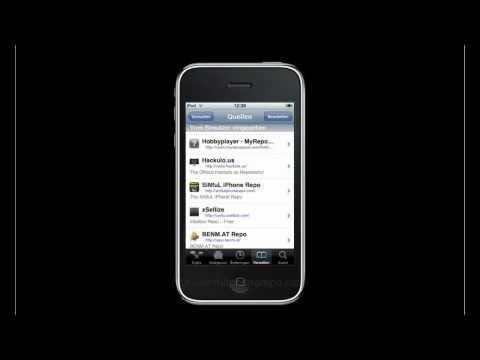 iInstructions -  GBA Spiele auf iPhone, iPod Touch unter iOS 4 spielen