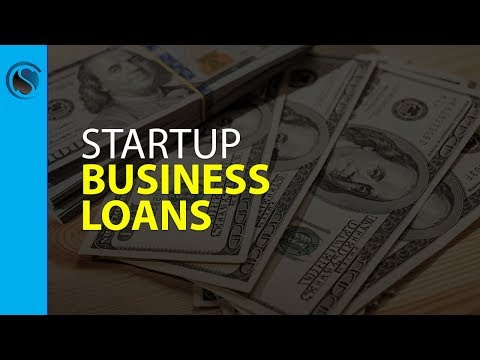 Startup Business Loans