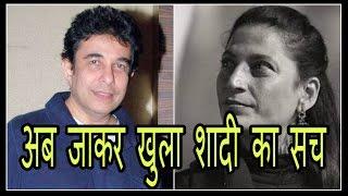 filmi baat | Deepak Tijori's wife Shivani throws him out ||