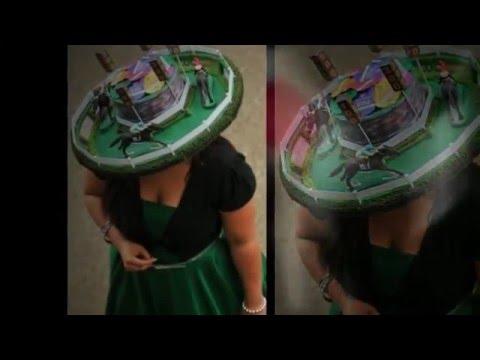 Hats Of Fall 2011 Season.