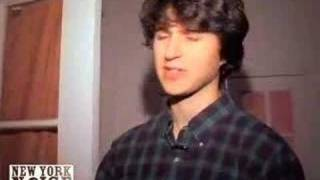 Download NYNOISE.TV | VAMPIRE WEEKEND CRIBS! Video
