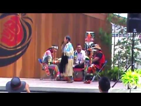 Indigenous Day at SFU
