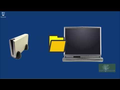 Creating a System Image Backup in Windows 7