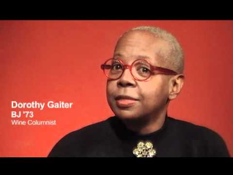 Dorothy J. Gaiter: Which Journalism Skills Are Important?