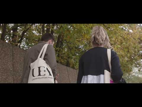 International Relations | University of East Anglia (UEA)
