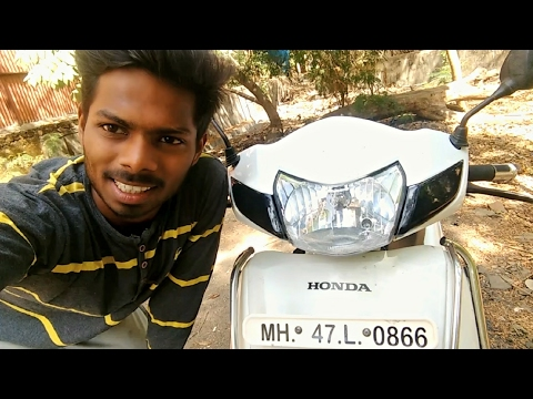 How to change Parking and Speedometer lights of scooter | Honda Activa 3g
